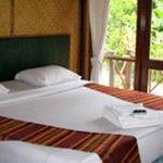 Baan Sansabay Resort Photo