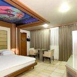 Busan Motel Photo