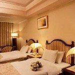 Top One Hotel Taichung