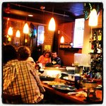 Cinco de Mayo 2012- Bar