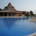 Quiet pool