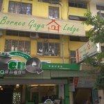 Borneo Gaya Lodge Foto