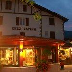 Hotel ESKUALDUNA - CHEZ KATINA