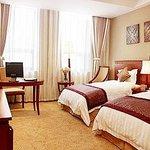Xinjiyuan Business Hotel Jinzhou Huaxin