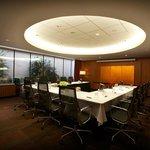 Banquet meeting rooms