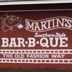 Martins Bar-B-Que