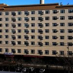 Shanxi Building Hotel