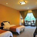Yongtai Jingshe Hotel