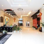 Yijia Business Hotel