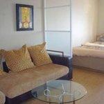 Aijia Apartment Hotel