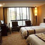 Meicheng Shimao Hotel