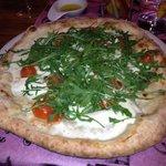 Pizza Riva Foto