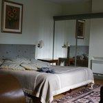 Chambre Anna de Noailles