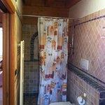 Camera Valentina - Bagno con doccia