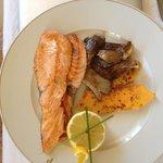 Restaurante-Buffet Teide