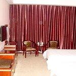 Yilong Bussiness Hotel Baotou Leyuan