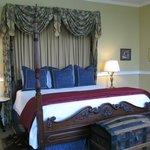 Room 303 Teddy Roosevelt