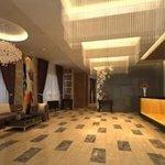 Shijigang Business Holiday Hotel Photo
