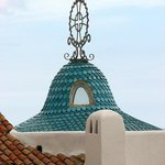 Cupola della Stella maris