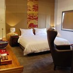 Tonghua Art Hotel