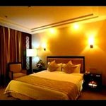 Pan Shan Hu Hotel