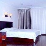 Zhongbai Business Hotel