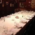 Wine Room - Host an event of up to 28 people