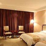Yuhao Xinyi Hotel