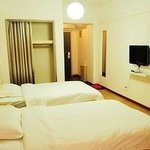 Qi Qu Hotel