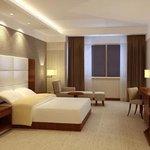 Tianyou Holiday Hotel