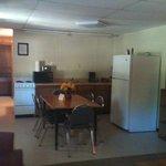 Full Kitchens