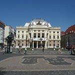 National Theatre in Bratislava