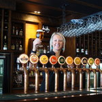 Monteith's on Tap
