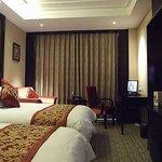 Gangxin Hotel