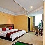 GreenTree Alliance Zhoushan Putuoshan Zhujiajian Scenic Resort
