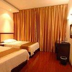 Tianxia Emei Hotel