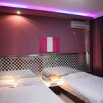 Xilong Hotel Harbin Wenchang