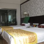 Longwan Guest Business Hotel
