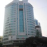 Changcheng Caifu Business Hotel