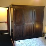 room 1 - well appointed and comfortable