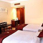 Lijin Huayuan Hotel