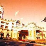 Dieshuiwan Hotspring Hoilday Hotel