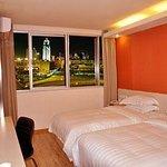 Siji Express Hotel