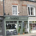Ambience, York
