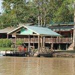 Bilit rainforest Lodge