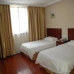 Hejiang Business Hotel