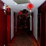 Shenlongdianli Hotel