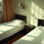 Minle Hostel