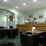 main bar area! Drumoig Golf hotel