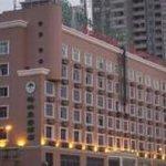 Qiu Jie Apartment Hotel